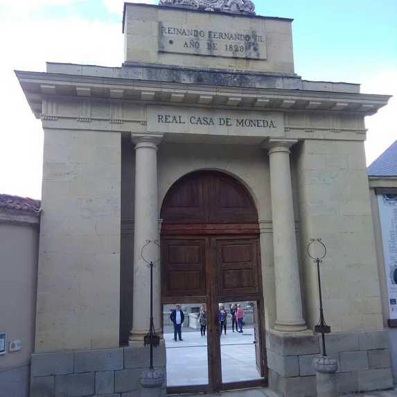 Real Casa de la Moneda1